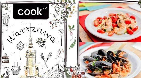 Warszawa: warsztat kulinarne Grill Time
