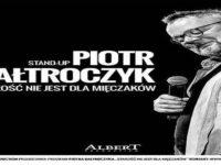 Łeba: Piotr Bałtroczyk Stand-up