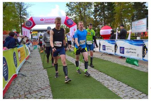 Śrem będzie gospodarzem finału Pucharów Regionalnych Nordic Walking