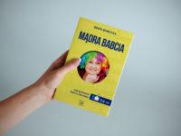 Książka Mądra Babcia (2019), fot. z archiwum blogerki