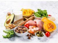 Piramida żywieniowa dla seniora
