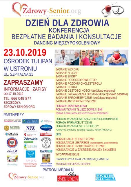 Plakat DDZ 2019