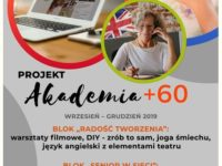 Akademia 60+
