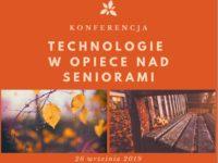 Technologie w opiece nad seniorami