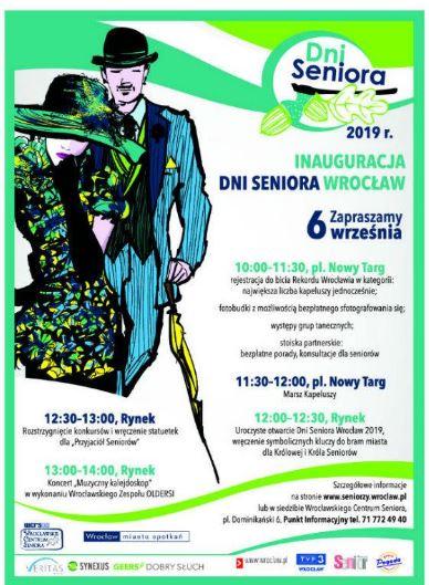 Wrocławskie Dni Seniora