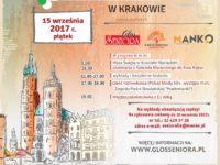 senioralia w krakowie
