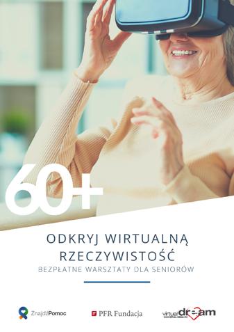 VR Seniorzy