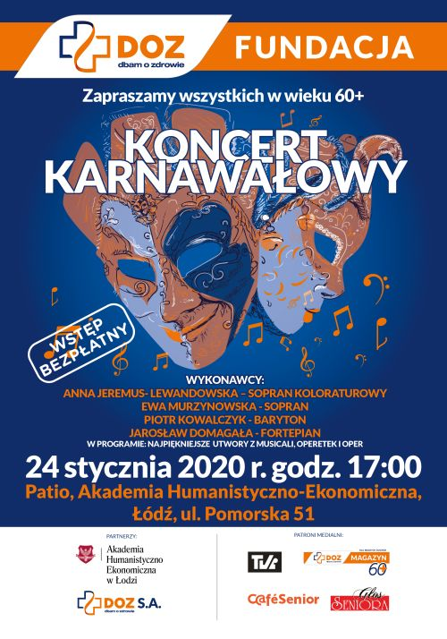 plakat_B1_DOZFundacja_karnawal