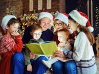 Czytanie świąteczne